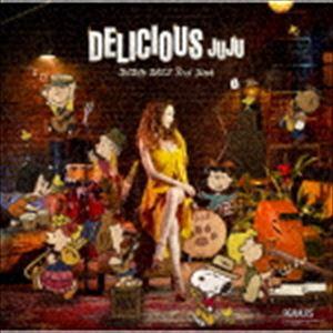[送料無料] JUJU / DELICIOUS 〜JUJU's JAZZ 3rd Dish〜 (初回仕様) [CD]