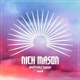 輸入盤 NICK MASON / UNATTENDED LUGGAGE [3CD]