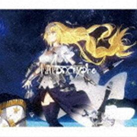 [送料無料] Fate/Apocrypha Original Soundtrack [CD]