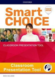 Smart Choice 4/E Level 2 Student Book with Online Practice