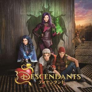 (オリジナル・サウンドトラック) ディセンダント サウンドトラック(CD)