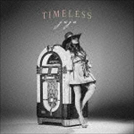 JUJU / TIMELESS [CD]