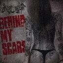 《送料無料》武井勇輝/BEHIND MY SCARS(CD)