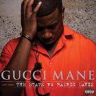 【輸入盤】GUCCI MANE グッチ・メイン/STATE VS. RADRIC DAVIS(CD)