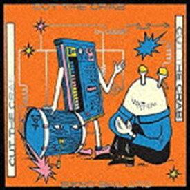 カット・ザ・クラブ / CUT THE CRAB [CD]