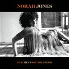 [送料無料] ノラ・ジョーンズ / ピック・ミー・アップ・オフ・ザ・フロア(通常盤/SHM-CD) (初回仕様) [CD]