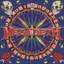 【輸入盤】MEGADETH メガデス/CAPITOL PUNISHMENT : THE MEGADETH YEARS(CD)