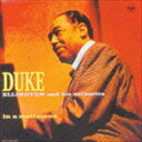 デューク・エリントン(p) / イン・ア・メロウトーン(期間生産限定スペシャルプライス盤) [CD]