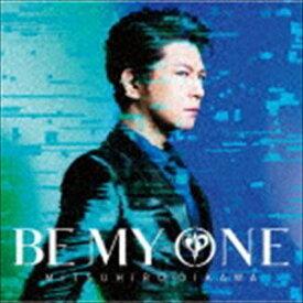 [送料無料] 及川光博 / BE MY ONE(通常盤) [CD]