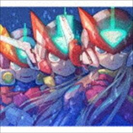 [送料無料] (ゲーム・ミュージック) ロックマン ゼロ&ゼクス サウンドBOX [CD]