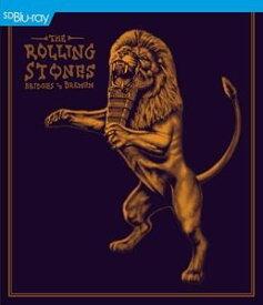 輸入盤 ROLLING STONES / BRIDGES TO BREMEN [BD+2CD]