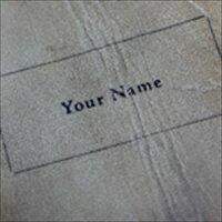 RADWIMPS/サウンドトラック 君の名は。