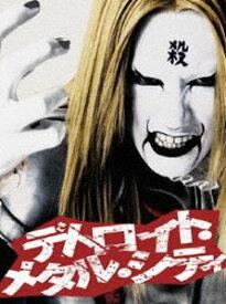 デトロイト・メタル・シティ スペシャル・エディション [DVD]