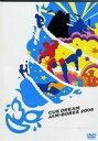 CUE DREAM JAM-BOREE 2008(DVD)