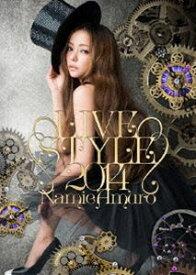 安室奈美恵/namie amuro LIVE STYLE 2014 豪華盤 [Blu-ray]