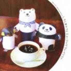 しろくまカフェミュージック [CD]