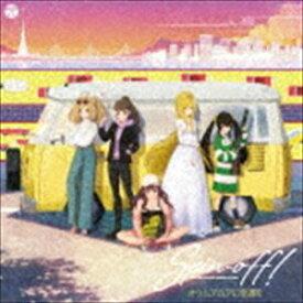 (ゲーム・ミュージック) THE IDOLM@STER CINDERELLA GIRLS Spin-off! オウムアムアに幸運を [CD]