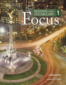 Reading and Vocabulary Focus Level 1 Student Book