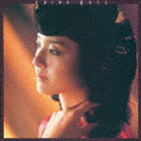 金井夕子 / CHINA ROSE(UHQCD) [CD]