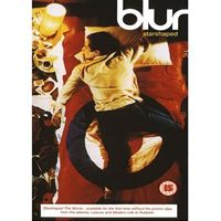 【輸入版】BLUR ブラー/STARSHAPED(DVD)