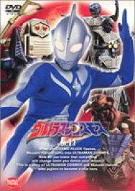 ウルトラマンコスモス 11 [DVD]