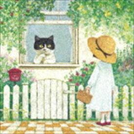 [送料無料] むぎ(猫) / 窓辺の猫 e.p.(初回限定盤) (初回仕様) [CD]