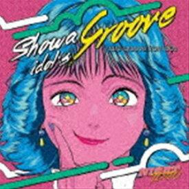 Night Tempo / Night Tempo presents ザ・昭和アイドル・グルーヴ [CD]