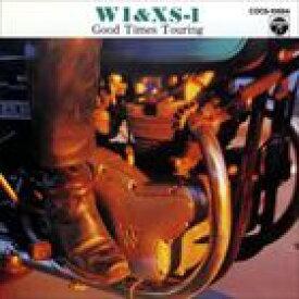 趣味 / W1&XS-1/Good Time To(オンデマンドCD) [CD]