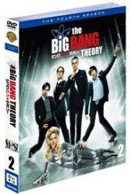ビッグバン★セオリー〈フォース・シーズン〉 セット2 [DVD]