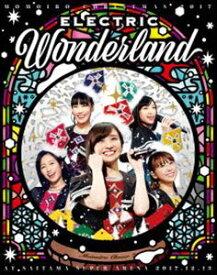 ももいろクローバーZ/ももいろクリスマス 2017 〜完全無欠のElectric Wonderland〜 LIVE Blu-ray【初回限定版】 [Blu-ray]
