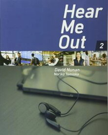 Hear Me Out 2 Student Book with CD