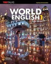 World English 3/E Level 1 Student Book with Online Workbook