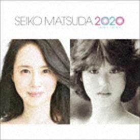 [送料無料] 松田聖子 / SEIKO MATSUDA 2020(通常盤) [CD]
