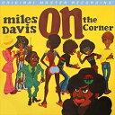 輸入盤 MILES DAVIS / ON THE CORNER (LTD) [LP]