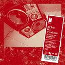 BTS(防弾少年団)/MIC Drop/DNA/Crystal Snow(通常盤)(初回仕様)(CD)