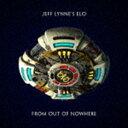 [送料無料] JEFF LYNNE'S ELO / フロム・アウト・オブ・ノーウェア(Blu-specCD2) [CD]
