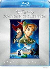 ピーター・パン ダイヤモンド・コレクション ブルーレイ+DVDセット [Blu-ray]