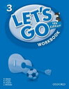 Let's Go 4th Edition Level 3 Workbook