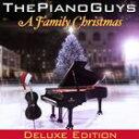 輸入盤 PIANO GUYS / FAMILY CHRISTMAS [CD+DVD]