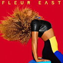 輸入盤 FLEUR EAST / LOVE SAX AND FLASHBACKS (DLX) [CD]