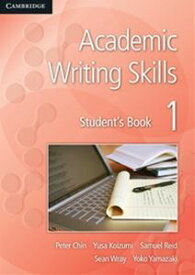 Academic Writing Skills Level 1 Student's Book