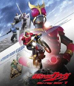 仮面ライダークウガ Blu-ray BOX 1 [Blu-ray]
