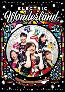 ももいろクローバーZ/ももいろクリスマス 2017 〜完全無欠のElectric Wonderland〜 LIVE DVD【初回限定版】 [DVD]