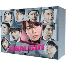 FINAL CUT Blu-ray BOX [Blu-ray]