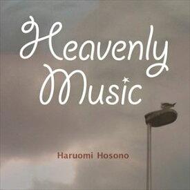 [送料無料] 細野晴臣 / Heavenly Music(12inchアナログ) [レコード]