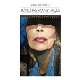 輸入盤 JONI MITCHELL / LOVE HAS MANY FACES: A QUARTET A BALLET WAITING TO BE DANCED [8LP]