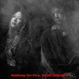 GLIM SPANKY / Walking On Fire(初回限定盤/2CD+DVD) [CD]