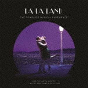 《送料無料》(オリジナル・サウンドトラック) ラ・ラ・ランド 完全ミュージカル体験盤(完全数量限定生産盤/直輸入盤)(CD)
