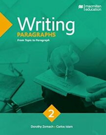 Writing Paragraphs 2nd Edition