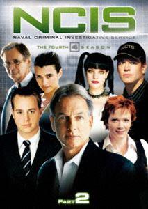 NCIS ネイビー犯罪捜査班 シーズン4 DVD-BOX Part2 [DVD]